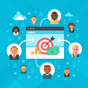 Website Visibility - Attact Traffic to Your Website
