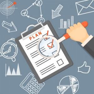 proposal planning list