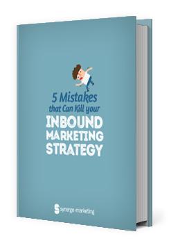 Inbound Marketing E-Book