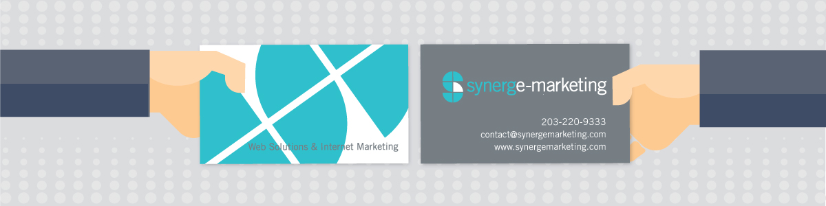 Contact Marketing & Design CT