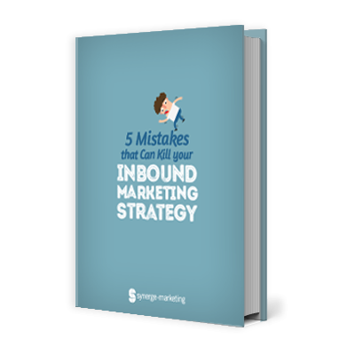 Inbound Marketing E-Book