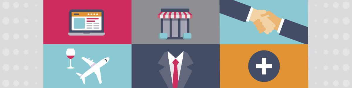 Website Marketing Industries
