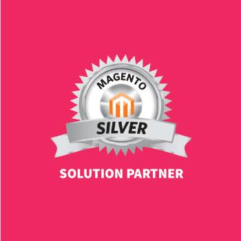 magento silver solution partner