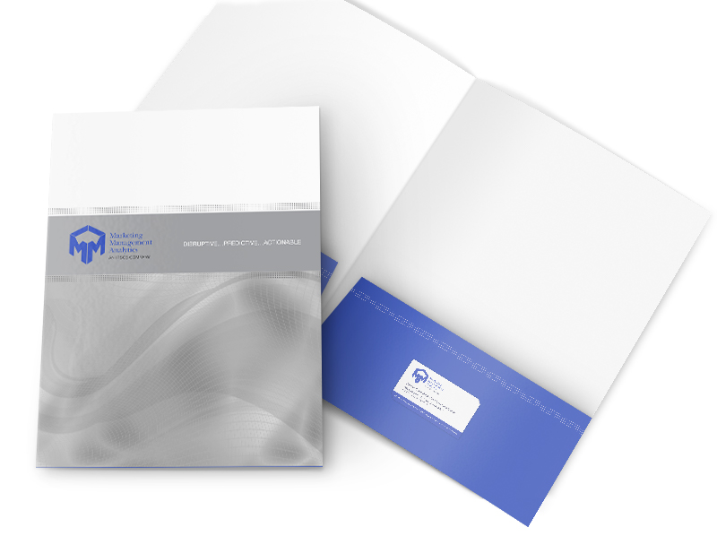 Corporate Print Design