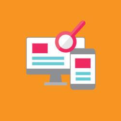 Search & Responsive Web Design