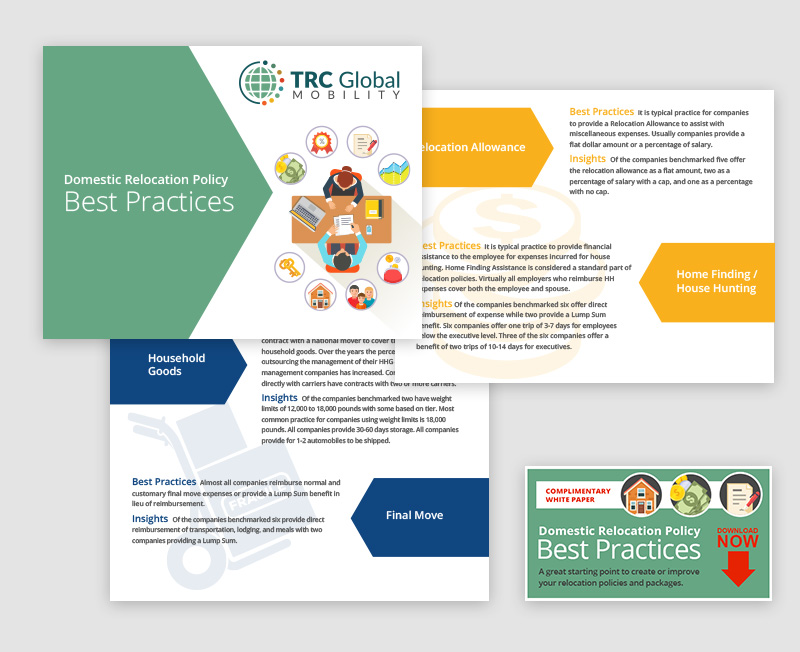corporate whitepaper ebook design CT